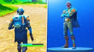 "How To UNLOCK ""Blockbuster"" in Fortnite Battle Royale! FOR FREE! (NEW FREE SKIN IN FORTNITE)"