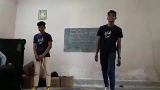 Gambar cover Tore yaid me dil to diwana ho gaya ( nagpuri song ) BRMP khadia bhawan program