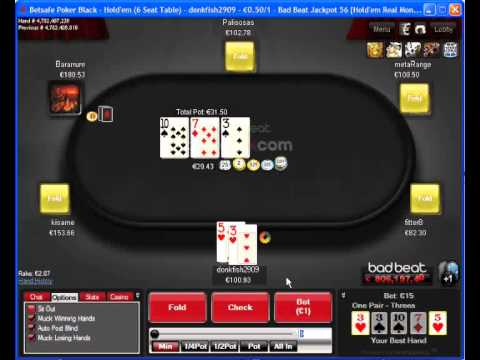 Poker Reading Your Opponents Hand