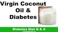 hqdefault - Virgin Coconut Oil Is Good For Diabetes
