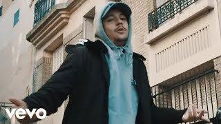 Смотреть клип Nekfeu - Le Bruit De Ma Ville Ft. Phénomène Bizness