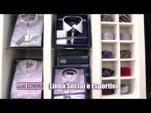 LOJAS ECONOMIA INSTITUCIONAL