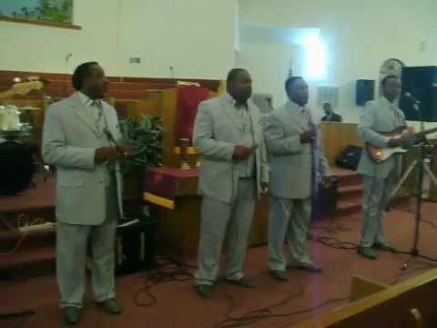The Starlight Singers Of Lexington, MS-Someway,Somehow #1.mov