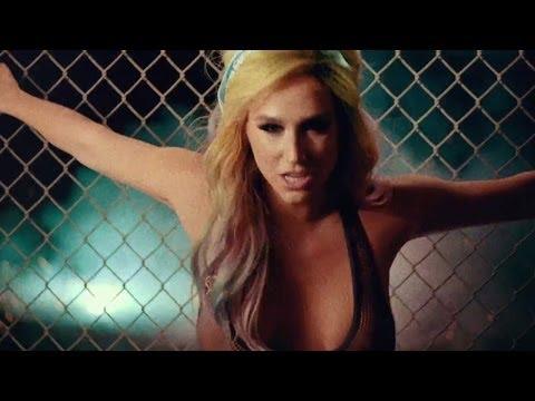 Kesha Strips in