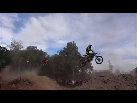 Motocross 2018 in