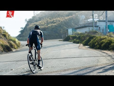 Burning Fat, Testosterone, Coach Chad's Booklist and More – Ask a Cycling Coach 167