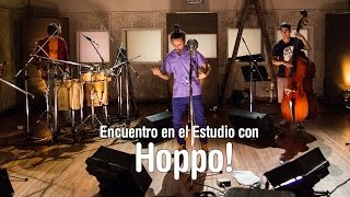 Hoppo! - Una vuelta más - Encuentro en el Estudio - Temporada 7