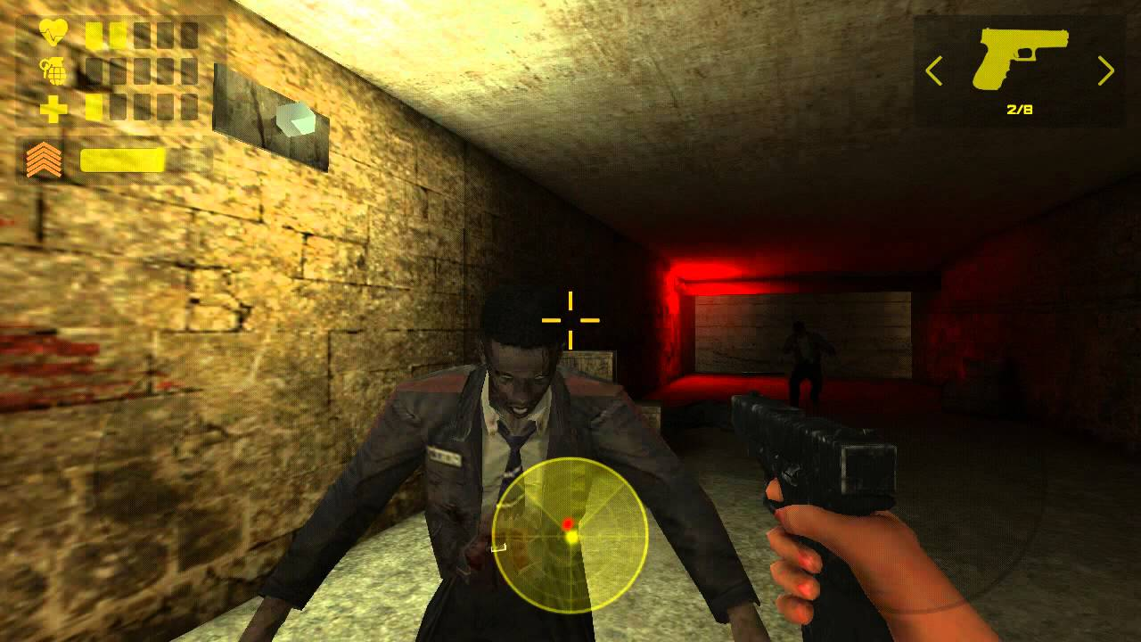 Zombie Games - Free Online Zombie Games at Addicting Games