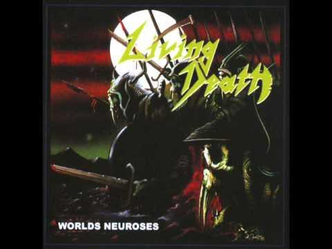 Living Death - Schizophrenia
