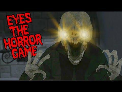CHARLIE CHARLIE - Eyes : The Horror Game - (Charlie)