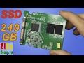 SSD накопитель 240GB KingDian S280 (Фуфло?)