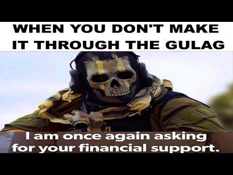 Call Of Duty Warzone Memes Youtube