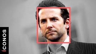 Bradley Cooper logró recuperarse de una grave adicción al alcohol