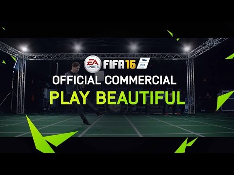 FIFA 16 Deluxe Edition - Video