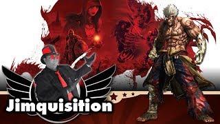 Ten Worst Types Of DLC In History (The Jimquisition)
