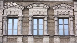 Завершаются фасадные работы «Номеров Банарцева» в Казани(Восставшие из праха «номера Банарцева» наконец-то предстали взору казанцев — на минувшей неделе с их фасад..., 2014-10-28T08:29:51.000Z)