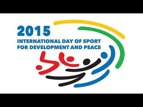 Juventus and UNESCO celebrate International Day of Sport for Development and Peace