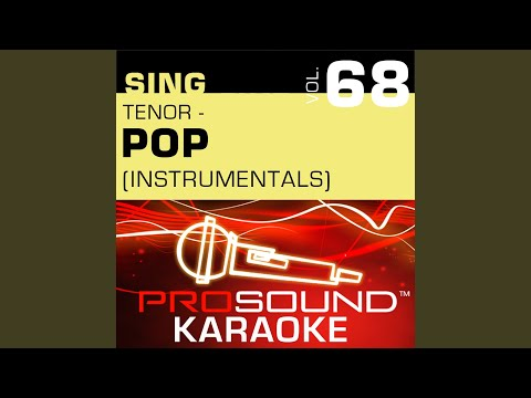 Clint Eastwood (Karaoke Instrumental Track) (In the Style of Gorillaz)