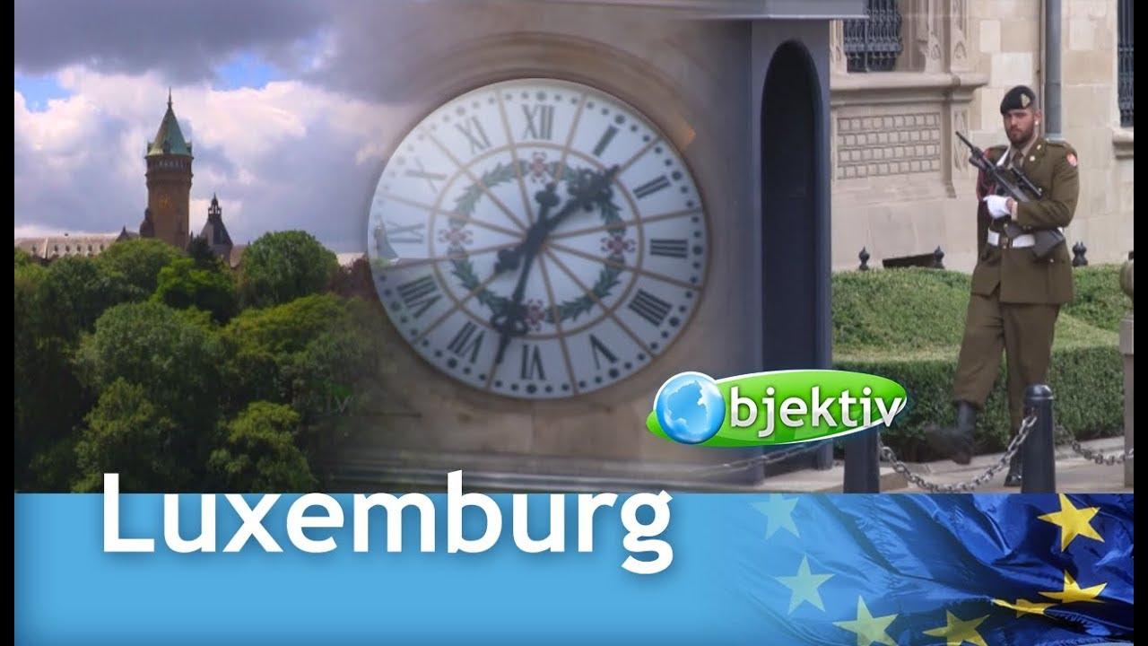 luxemburg kennenlernen)