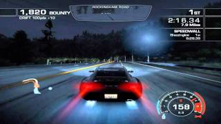 Need for Speed Hot Pursuit ~ Racer Gameplay ~ The Prestige