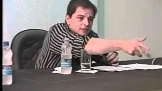 Raimundo Lúlio, pelo Prof. Ricardo da Costa