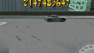 Top Gear: Dare Devil - Tripod Camera