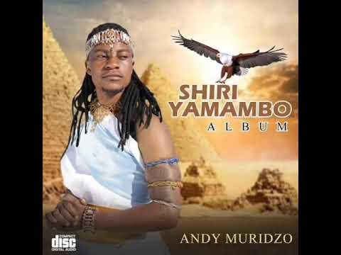 Andy Muridzo Tupare Shiri Yamambo Album August 2019 Youtube