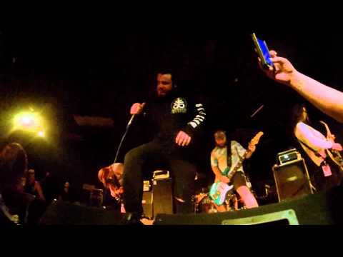 Black Tongue - Coma Live (11AUG2014 @ The Drunk Horse Pub)