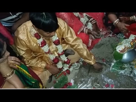 Hindu wedding ceremony Bangladesh  | See how Hindus marriage Money does play