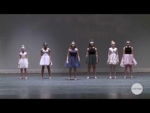 Dance Moms - Contagious (S7, E20)