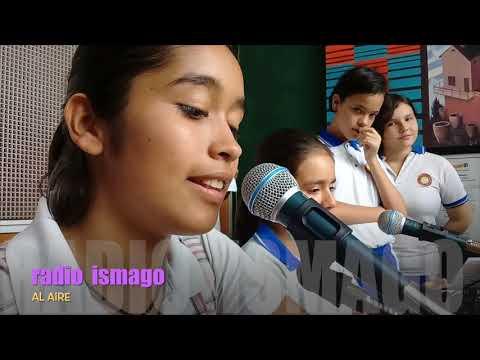 Radio Escolar Ismago Al Aire!
