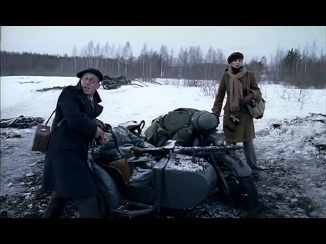 """Фильм """"Ленинград"""" (2007)"""