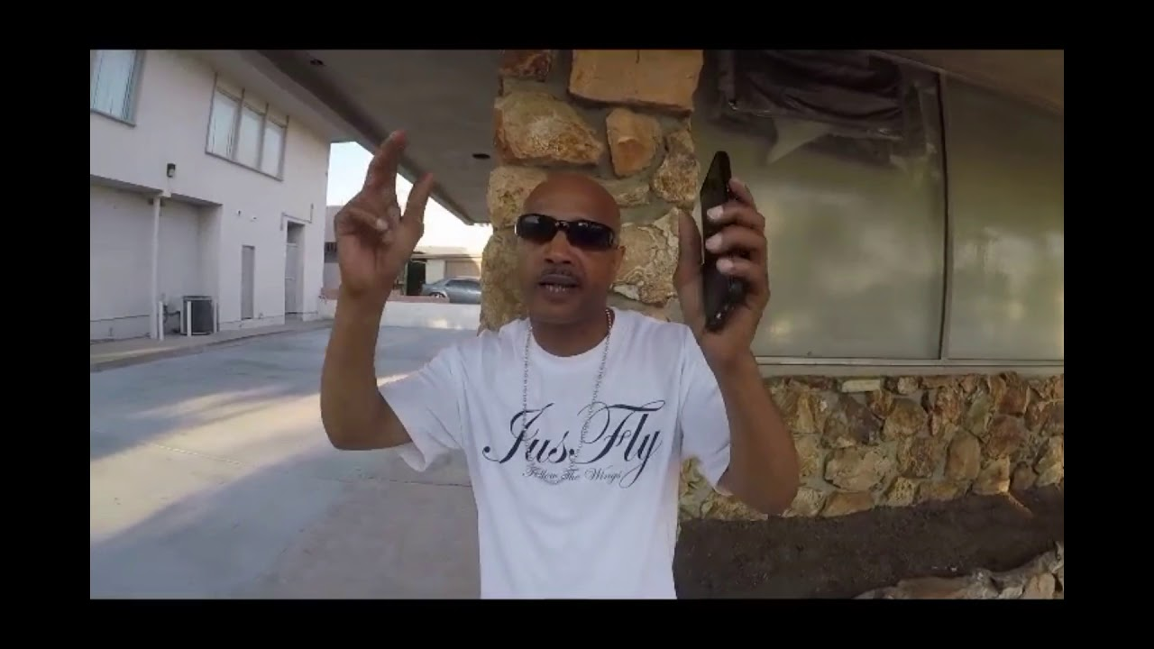 South Central Cartel talks MOBB DEEP, ,1st westcoast act on Def Jam & issues with RUSSEL SIMMONS