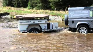 Adventure Trailers- Chaser 2011