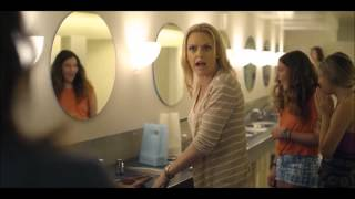 Transparent: Bathroom Scene