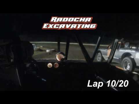 Big Diamond 7/22/16 Roadrunners - #77 Andrew Fayash III