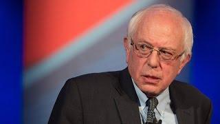Bernie Wins Indiana, CNN Ask Him When He