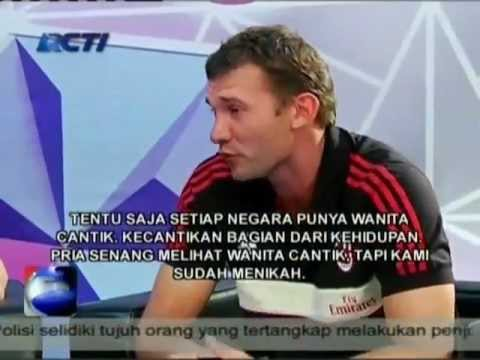 Maldini & Sheva interview