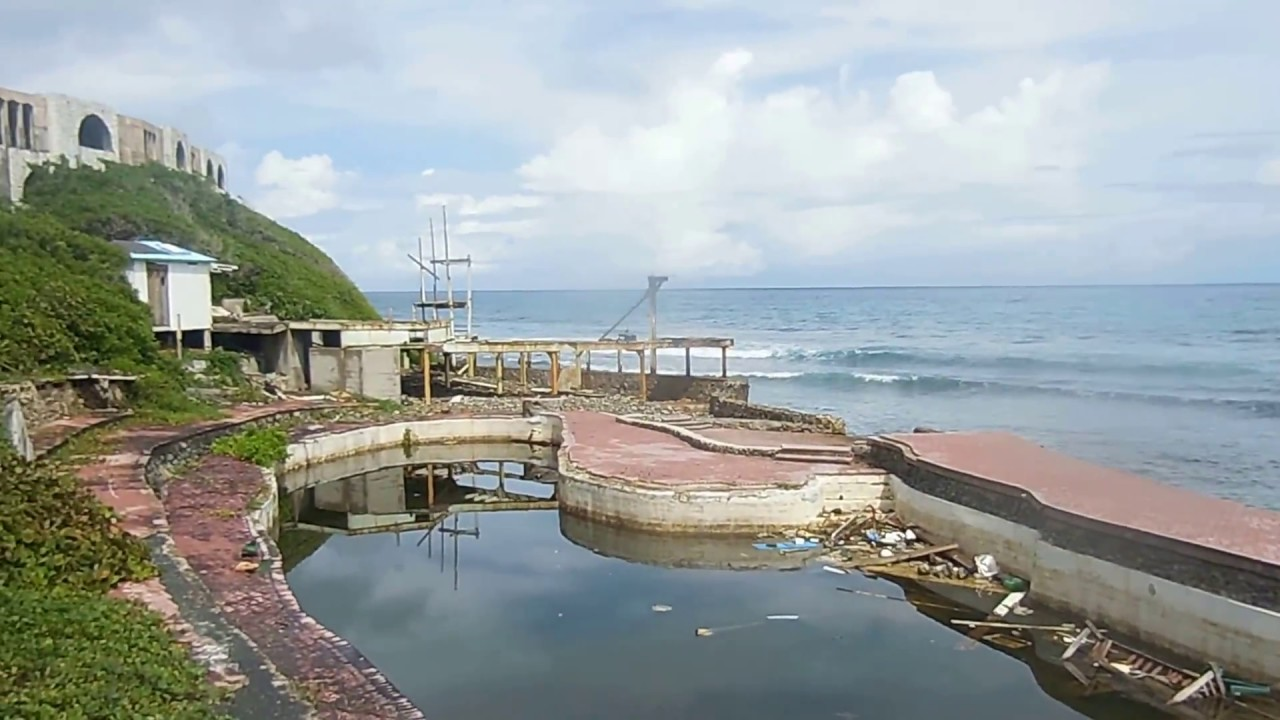 Exploring The Abandoned St Croix By The Sea Hotel St Cr
