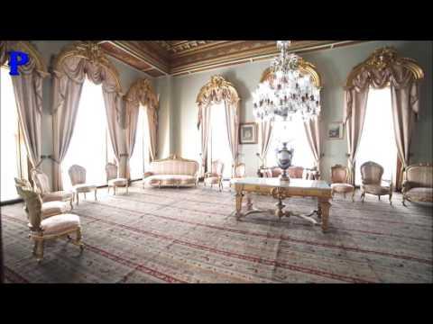 Popular Travel Istanbul -ASIAN SIDE & BEYLERBEYI PALACE TOUR