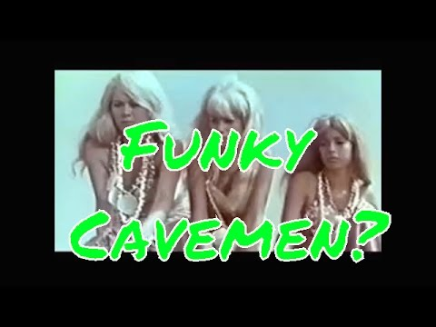 Sub  If You Ship Funk, Fantasy, Prehistoric Books, Caveman Music & Things That Go Bump in the Night!