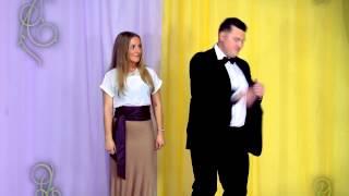 Мир волшебства — тамада на свадьбу в Иваново. Наталья и Станислав