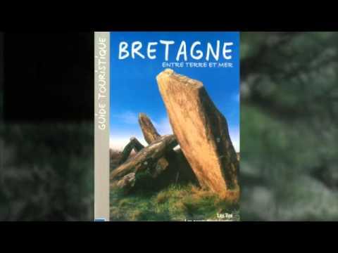 Et si vous découvriez la forêt de Brocéliande, le Morbihan o