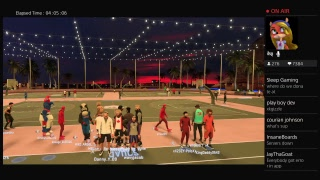 CHILL STREAM | GOING FOR A 100 GAME PULL UP ADD YWB_SHAWN410 | NBA 2K17 MYPARK thumbnail
