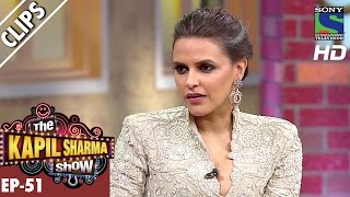 Beauty vs Experience -The Kapil Sharma Show-Ep.51-15th Oct 2016