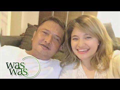Marshanda Tinggal di Rumah Baru Bersama Sang Ayah - WasWas 13 April 2016