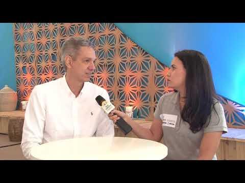 75ª SOEA - Entrevista com professor Eduardo Setton
