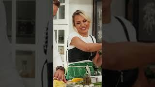 Dăm gust distracției în bucătărie!🤩🍴#trufood #followthecat
