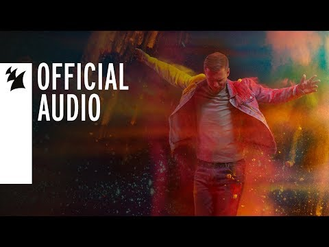 Armin van Buuren - Communication (Arkham Knights Remix) [A State Of Trance, Ibiza 2019]