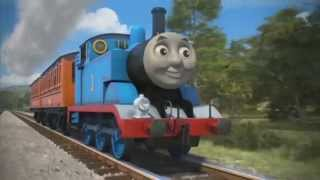 Thomas & Friends: Series 19 Intro (With Instrumental)
